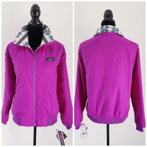 L.L Bean Polartec Series 300 Thermal Jacket